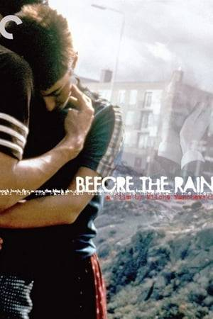 Watch Before the Rain Online