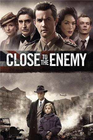 Watch Close to the Enemy Online