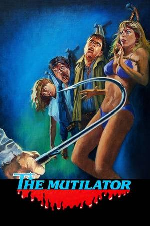 Watch The Mutilator Online