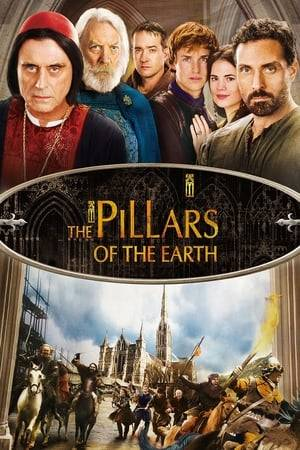 Watch The Pillars of the Earth Online