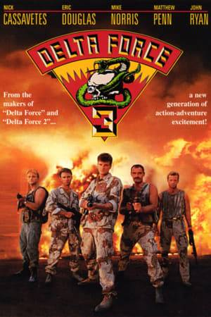 Watch Delta Force 3: The Killing Game Online