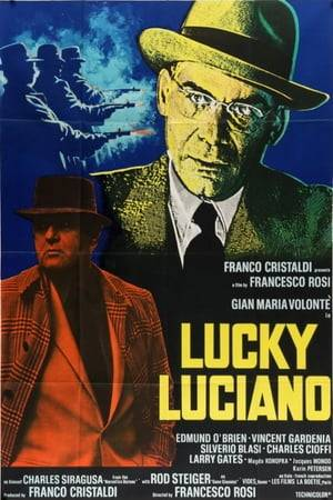 Watch Lucky Luciano Online