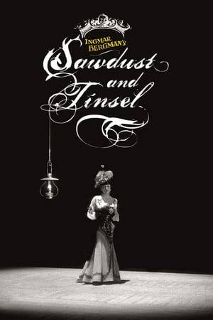 Watch Sawdust and Tinsel Online