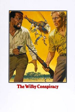 Watch The Wilby Conspiracy Online