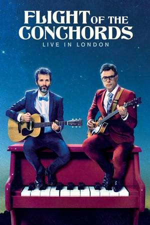 Watch Flight of the Conchords: Live in London Online