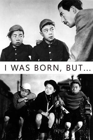 Watch I Was Born, But... Online