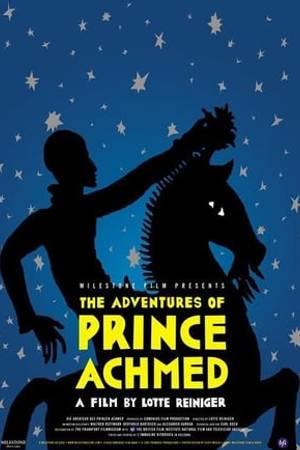 Watch The Adventures of Prince Achmed Online