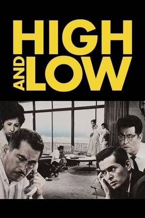 Watch High and Low Online