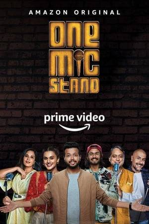Watch One Mic Stand Online