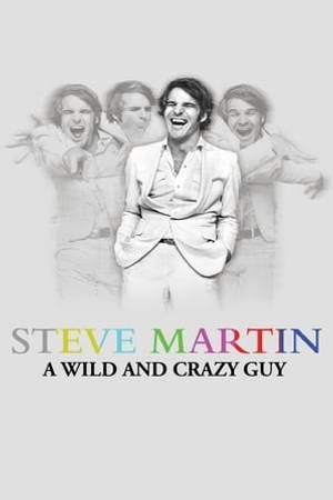 Watch Steve Martin: A Wild and Crazy Guy Online