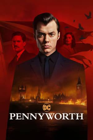 Watch Pennyworth Online