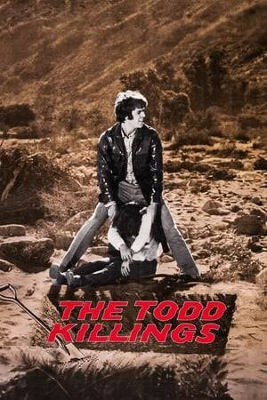 Watch The Todd Killings Online
