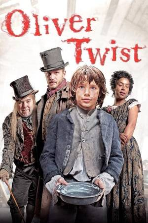 Watch Oliver Twist Online