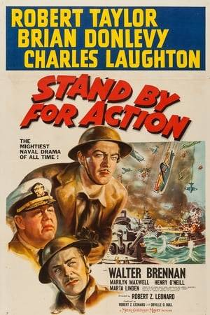 Watch Stand by for Action Online