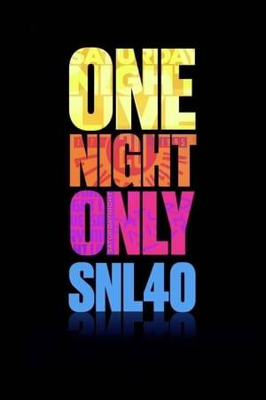 Watch Saturday Night Live 40th Anniversary Special Online