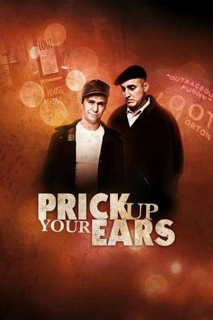 Watch Prick Up Your Ears Online