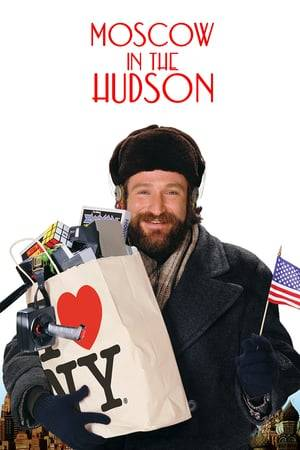 Watch Moscow on the Hudson Online