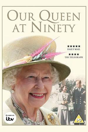 Watch Our Queen at Ninety Online