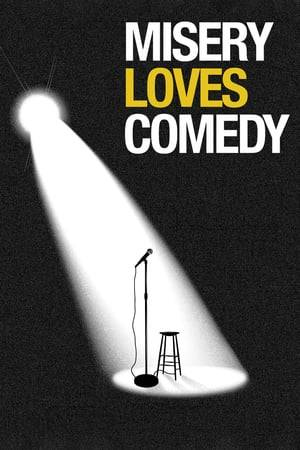 Watch Misery Loves Comedy Online
