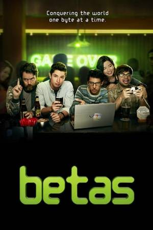 Watch Betas Online