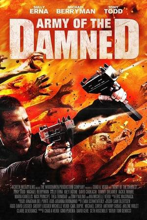 Watch Army of the Damned Online