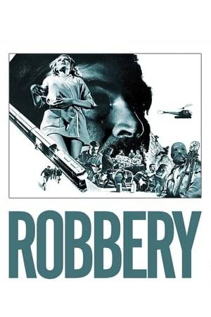 Watch Robbery Online