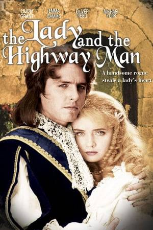 Watch The Lady and the Highwayman Online