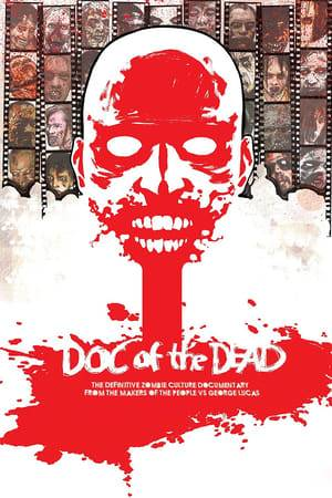 Watch Doc of the Dead Online