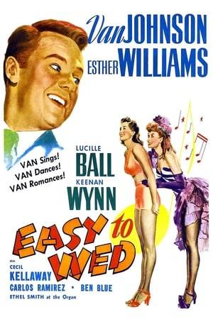 Watch Easy to Wed Online