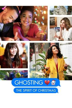 Watch Ghosting: The Spirit of Christmas Online