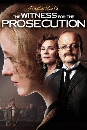 Watch The Witness for the Prosecution Online