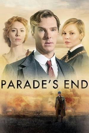 Watch Parade's End Online