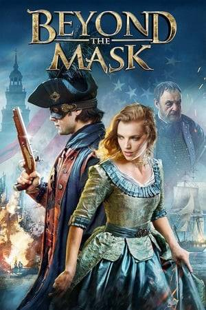 Watch Beyond the Mask Online
