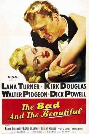 Watch The Bad and the Beautiful Online