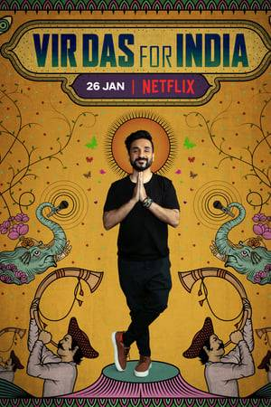 Watch Vir Das: For India Online