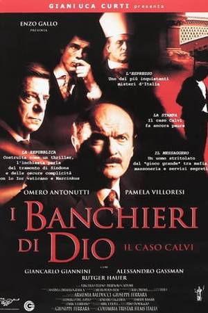 Watch The Bankers of God: The Calvi Affair Online