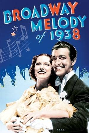 Watch Broadway Melody of 1938 Online