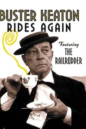 Watch Buster Keaton Rides Again Online