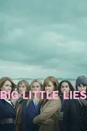 Watch Big Little Lies Online