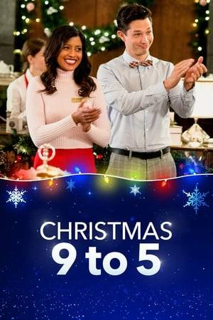 Watch Christmas 9 to 5 Online