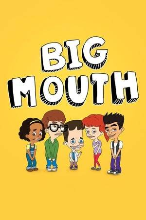 Watch Big Mouth Online