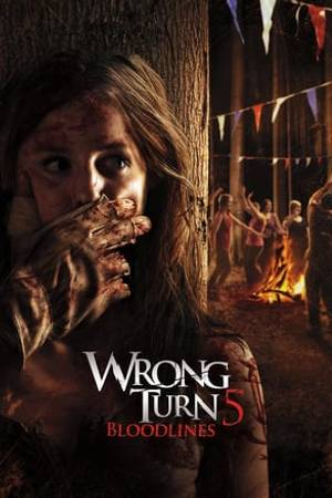 Watch Wrong Turn 5: Bloodlines Online
