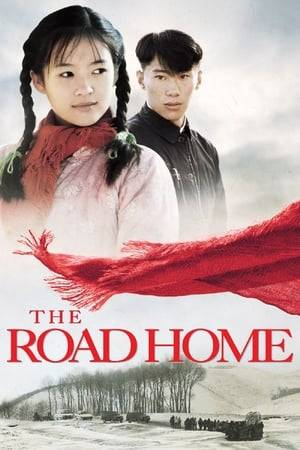 Watch The Road Home Online
