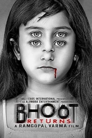 Watch Bhoot Returns Online