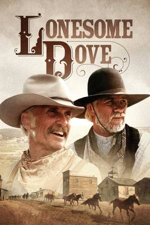 Watch Lonesome Dove Online