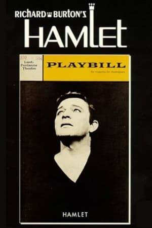 Watch Hamlet from the Lunt-Fontanne Theatre Online