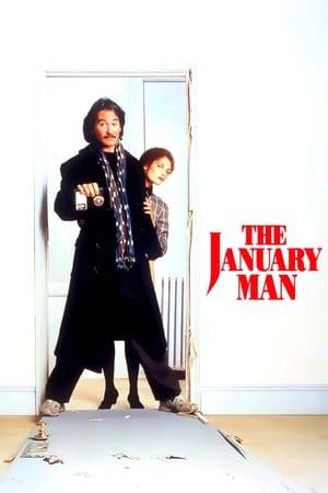 Watch The January Man Online