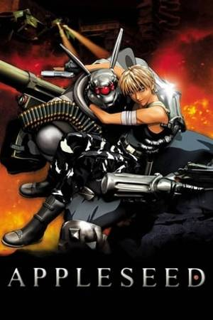Watch Appleseed Online