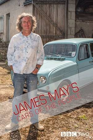 Watch James May's Cars of the People Online