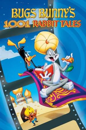Watch Bugs Bunny's 3rd Movie: 1001 Rabbit Tales Online